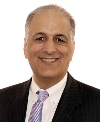 Ron Friedman, CPA